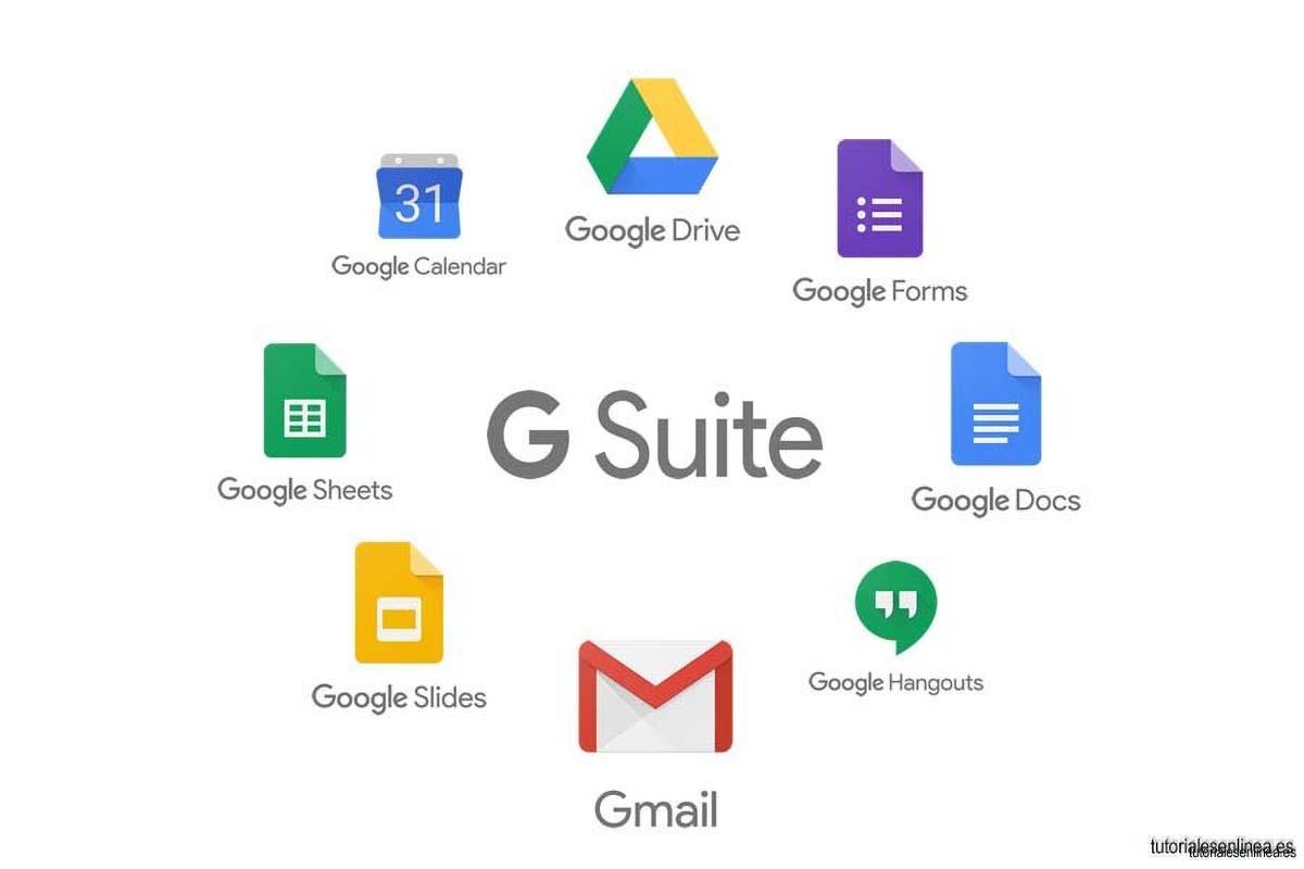 G Suite i Chrome Enterprise